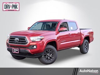New 2021 Toyota Tacoma SR5 V6 Truck Double Cab for sale in Hayward, CA