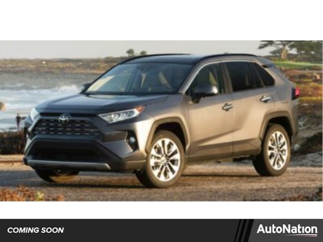 New 2019 Toyota Rav4 For Sale Hayward Ca Jtmn1rfv6kd503070