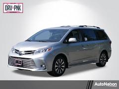 2020 Toyota Sienna Limited Premium 7 Passenger Van