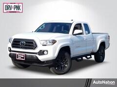 2020 Toyota Tacoma SR5 V6 Truck Access Cab