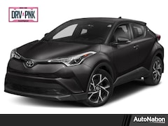 2020 Toyota C-HR XLE SUV