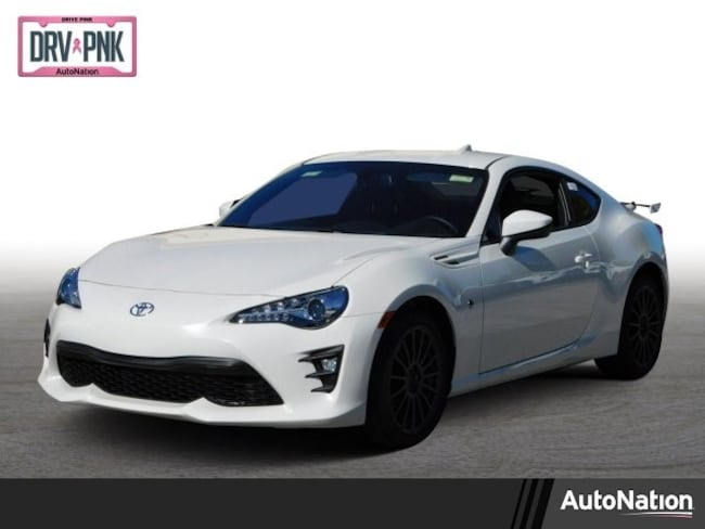 2019 Toyota 86 GT Coupe