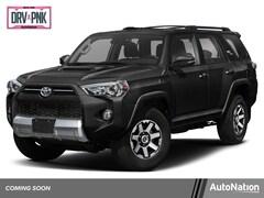 2020 Toyota 4Runner TRD Off Road Premium SUV