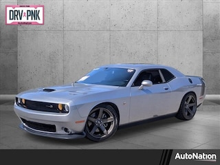 Used Dodge Challenger Hayward Ca