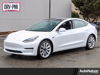 Used Tesla Model 3 Hayward Ca