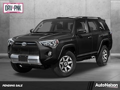 2021 Toyota 4Runner TRD Off Road SUV