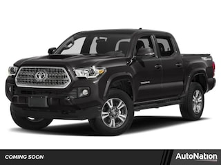 New 2019 Toyota Tacoma TRD Sport V6 Truck Double Cab in Easton, MD