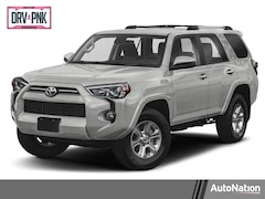 2020 Toyota 4Runner Venture SUV