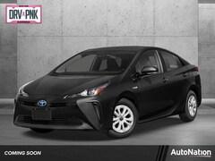 2022 Toyota Prius LE Hatchback