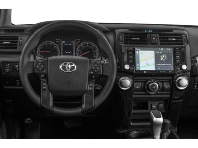 New 2021 Toyota 4runner For Sale At Autonation Toyota Hayward Vin Jteru5jr4m5891923
