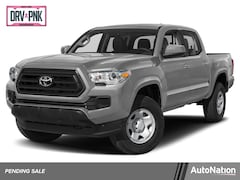 2020 Toyota Tacoma SR5 Truck Double Cab