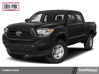 2021 Toyota Tacoma SR5 Truck Double Cab