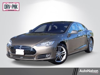 Used Tesla Model S Irvine Ca