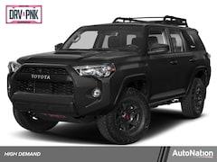 2020 Toyota 4Runner TRD Pro SUV