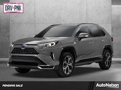 2021 Toyota RAV4 Prime SE SUV