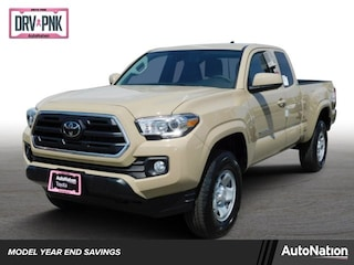 New 2018 Toyota Tacoma SR5 Truck Access Cab in Easton, MD