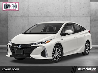 New 2022 Toyota Prius Prime XLE Hatchback for sale in Irvine