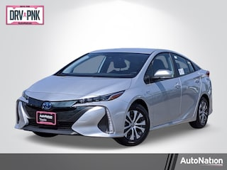 New 2021 Toyota Prius Prime XLE Hatchback for sale in Irvine
