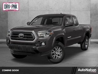New 2021 Toyota Tacoma SR Truck Access Cab for sale nationwide