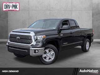 New 2021 Toyota Tundra SR5 5.7L V8 Truck Double Cab for sale nationwide