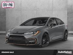 2022 Toyota Corolla APEX SE Sedan