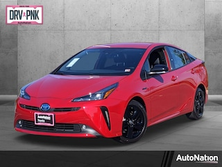 New 2021 Toyota Prius 20th Anniversary Edition Hatchback for sale nationwide
