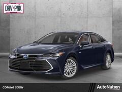 2022 Toyota Avalon Hybrid Limited Sedan