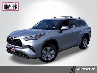 New 2020 Toyota Highlander LE SUV for sale nationwide