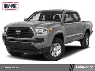 New 2021 Toyota Tacoma SR5 V6 Truck Double Cab for sale nationwide