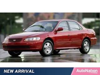 2002 Honda Accord 2.3 EX Sedan