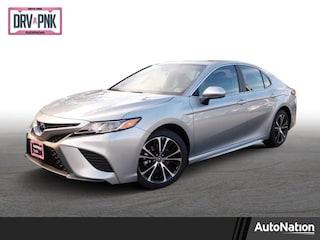 New 2019 Toyota Camry SE Sedan for sale Philadelphia