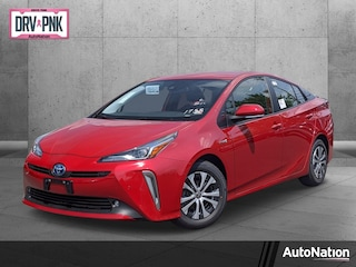 New 2021 Toyota Prius LE Hatchback for sale nationwide