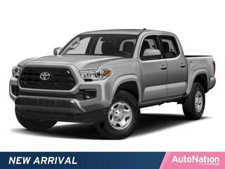 2018 Toyota Tacoma SR V6 Truck Double Cab