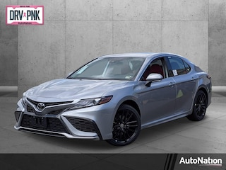 New 2021 Toyota Camry XSE Sedan for sale nationwide