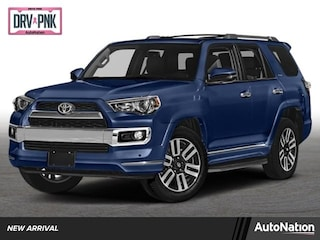 New 2019 Toyota 4Runner TRD Off Road SUV for sale Philadelphia