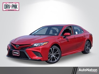 New 2020 Toyota Camry SE Sedan for sale nationwide