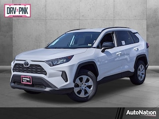 New 2021 Toyota RAV4 LE SUV for sale nationwide