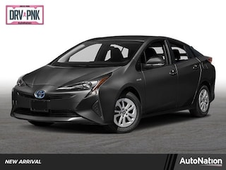 New 2018 Toyota Prius Four Hatchback for sale Philadelphia