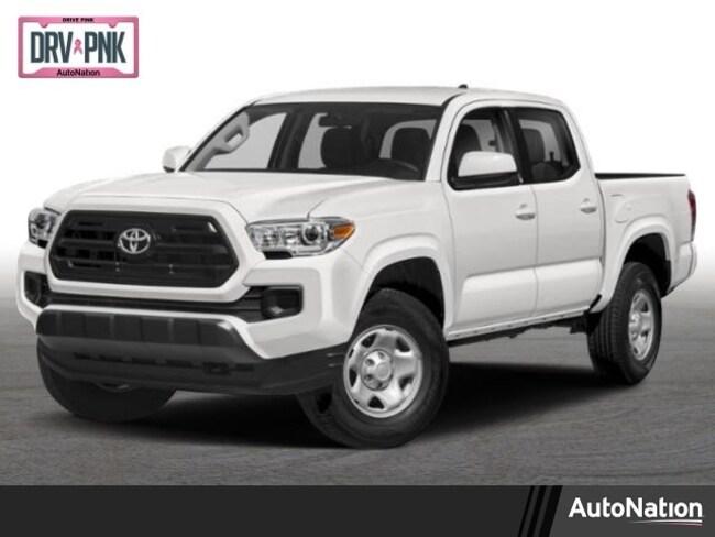 2019 Toyota Tacoma SR V6 Truck Double Cab
