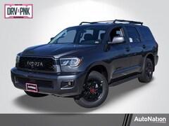 2020 Toyota Sequoia TRD Pro SUV