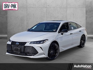 New 2021 Toyota Avalon XSE Nightshade Sedan for sale nationwide