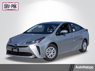 New 2020 Toyota Prius LE Hatchback for sale nationwide
