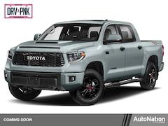 2021 Toyota Tundra TRD Pro 5.7L V8 Truck CrewMax