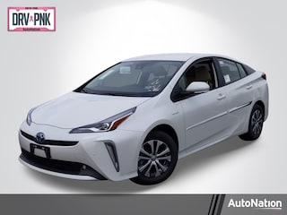 New 2020 Toyota Prius XLE AWD-e Hatchback for sale nationwide