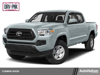 New 2021 Toyota Tacoma TRD Pro V6 Truck Double Cab for sale in Leesburg