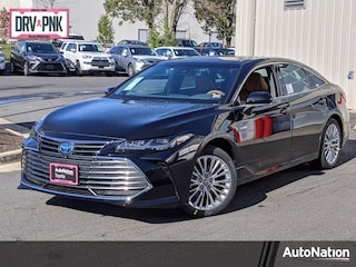 New 2021 Toyota Avalon Hybrid Limited Sedan for sale nationwide
