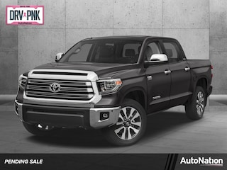 New 2021 Toyota Tundra Limited 5.7L V8 Truck CrewMax for sale nationwide