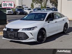 2021 Toyota Avalon XSE Nightshade Sedan