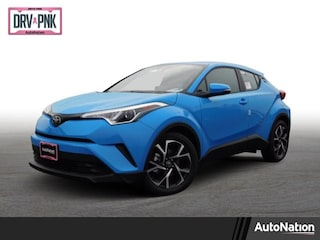 New 2019 Toyota C-HR XLE SUV for sale Philadelphia