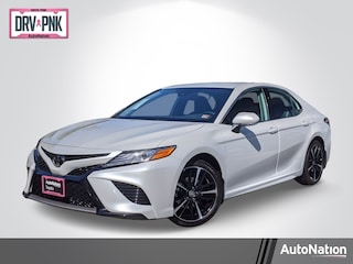 New 2020 Toyota Camry XSE Sedan for sale nationwide